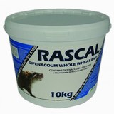 Rascal Difenacoum Whole Wheat Bait