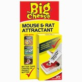 Universal Trap Bait for Mice and Rats