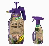 Cat & Dog Repellent Spray