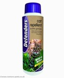 Cat & Dog Repellent Scatter Granules