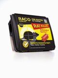 RACO Pro Block Pre Baited Rat Station