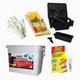 Rat Infestation Kit