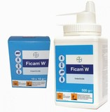 Ficam W Wettable Powder Insecticide