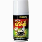 Insecto Spider & Insect Killer Bomb 150ml
