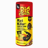 Rat Killer Grain Bait Sachet