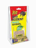 Anti Rodent Sachets- Pack 5
