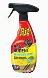 Anti Rodent Refresher Spray 500ml RTU