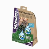 Cat Repellent 2 x 50g Sachets