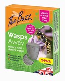 Wasps Away - 2 Pack