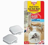 Dual Action Ant Bait Gel- Twinpack