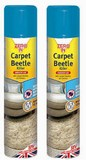 Carpet Beetle & Moth Killer Aerosol