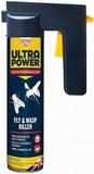 Ultra Power Ant & Crawling Insect Killer Aerosol - 600ml